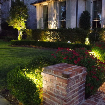Led Landscape Lighting Outdoor